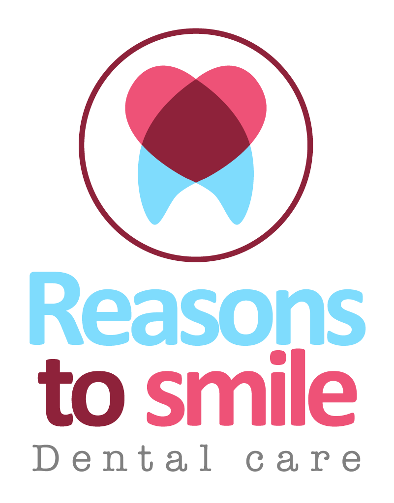 Reasons to Smile Logo
