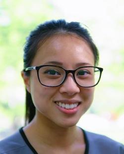 Dr Celia Phan