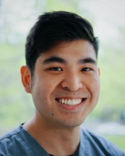 Dr Nicholas Lim